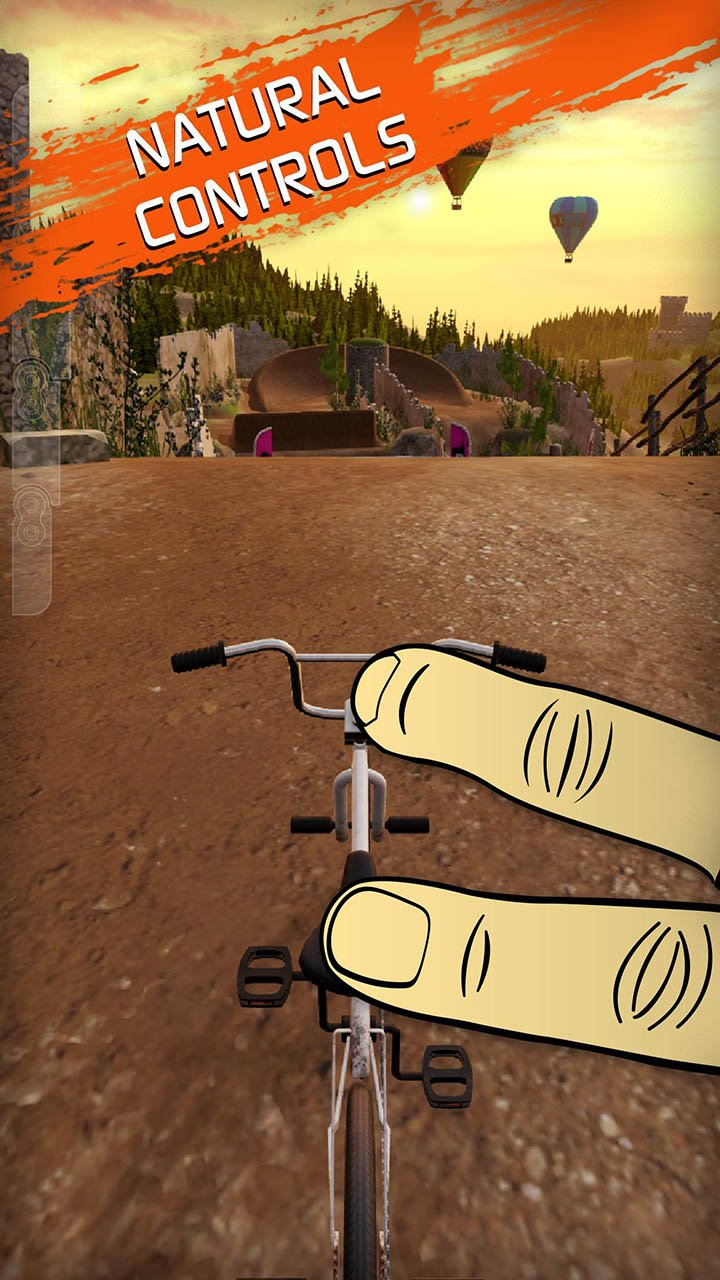 Touchgrind BMX 2 screen 0