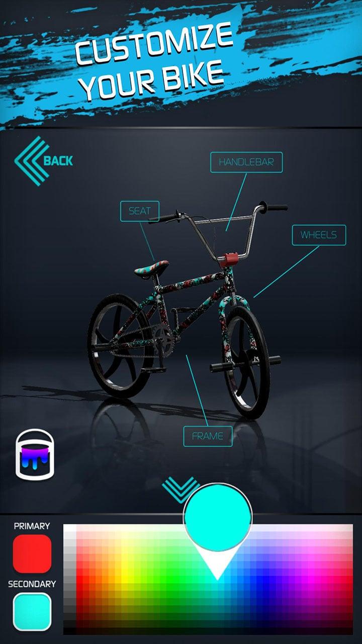 Touchgrind BMX 2 screen 1
