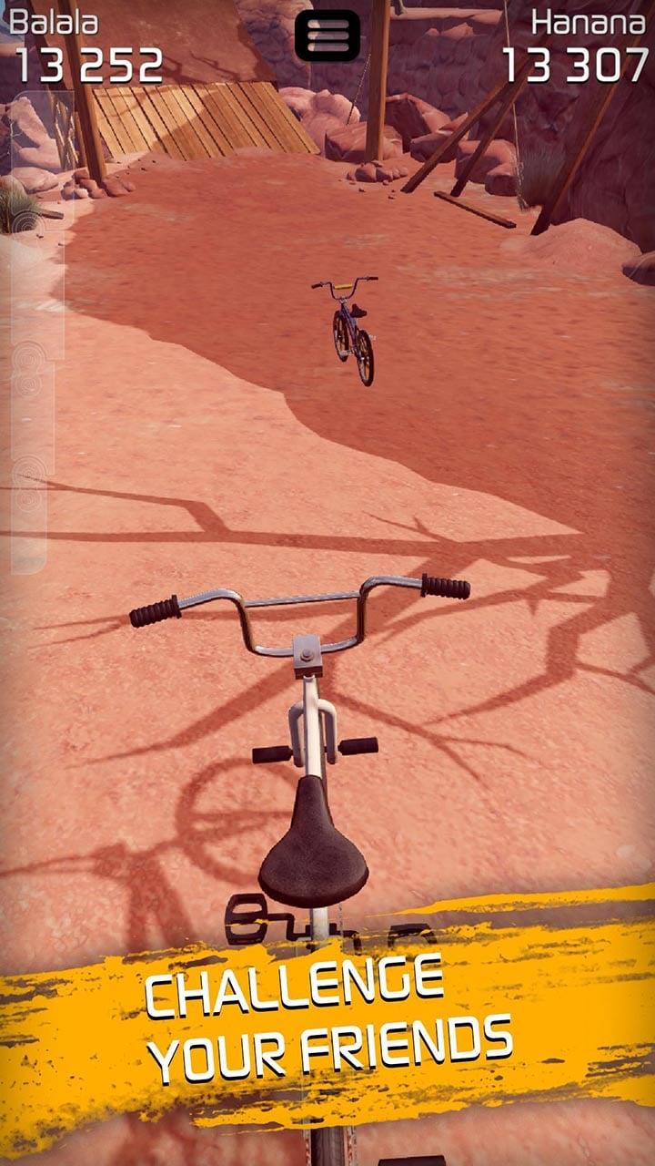 Touchgrind BMX 2 screen 2