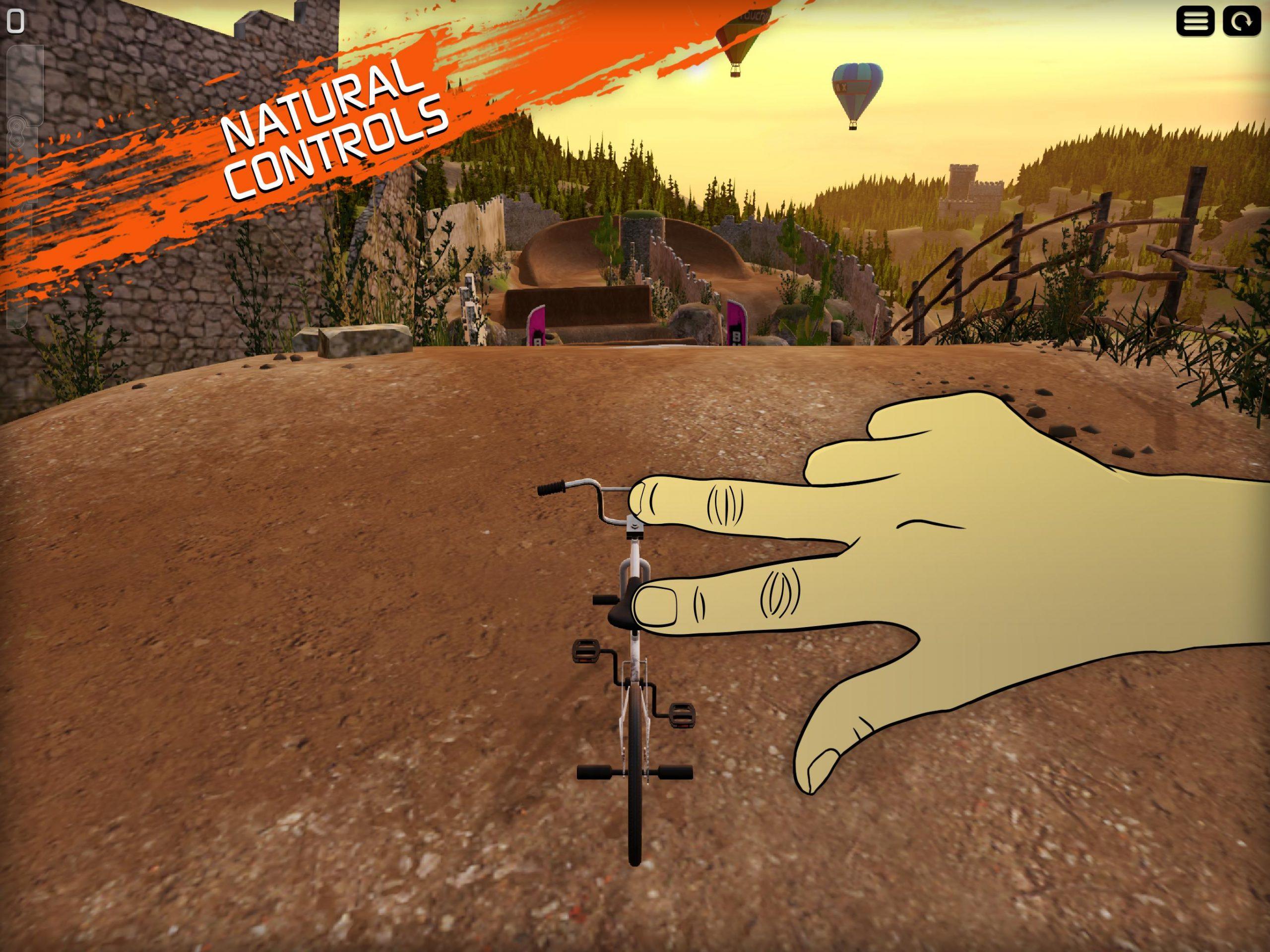 Touchgrind BMX 2 screen 4