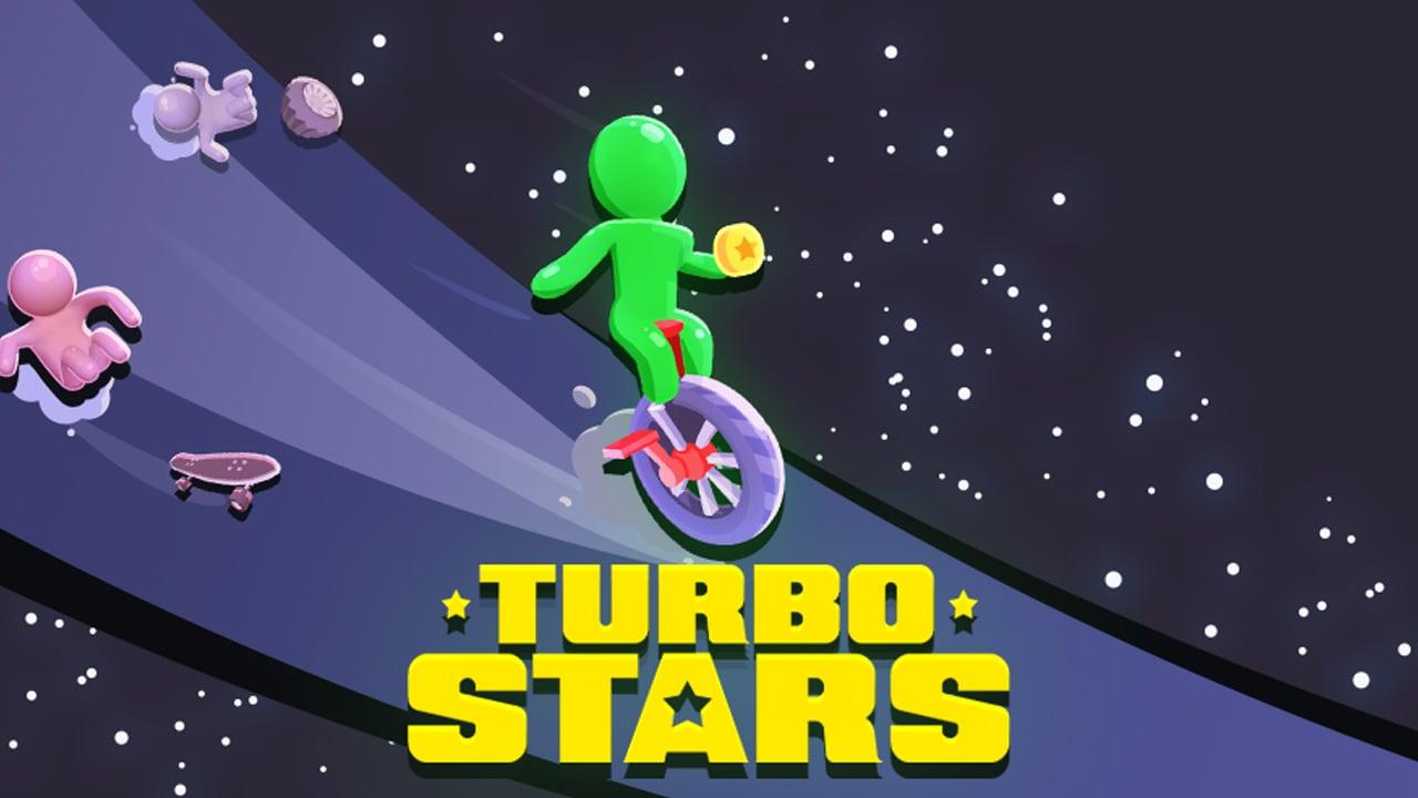Turbo Stars poster