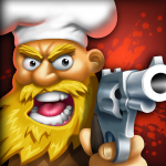 Bloody Harry MOD APK 2.42.0 (Gold Coins/Crowns)