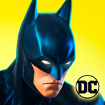 DC Legends MOD APK 1.27 (DEFENSE/DMG MULTIPLE)