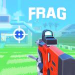 FRAG Pro Shooter MOD APK 1.8.6 (Unlimited Money)