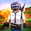 Pixel's Unknown Battlegrounds 1.53.00 (Unlimited Money)