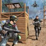 Real Commando Secret Mission MOD APK 17.1 (Mod Money)