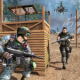 Real Commando Secret Mission MOD APK 18.5 (Tiền Vô Hạn)