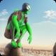 Rope Frog Ninja Hero MOD APK 1.7.0 (Dinheiro Ilimitado)