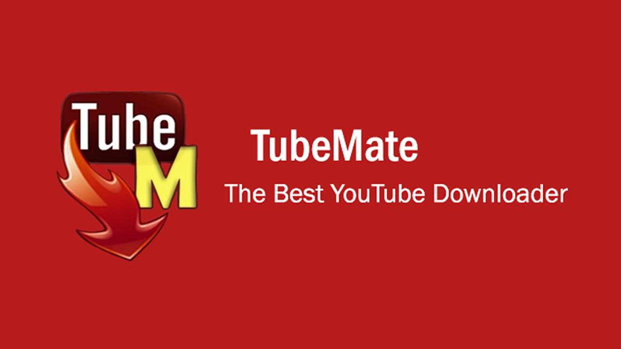 TubeMate cover