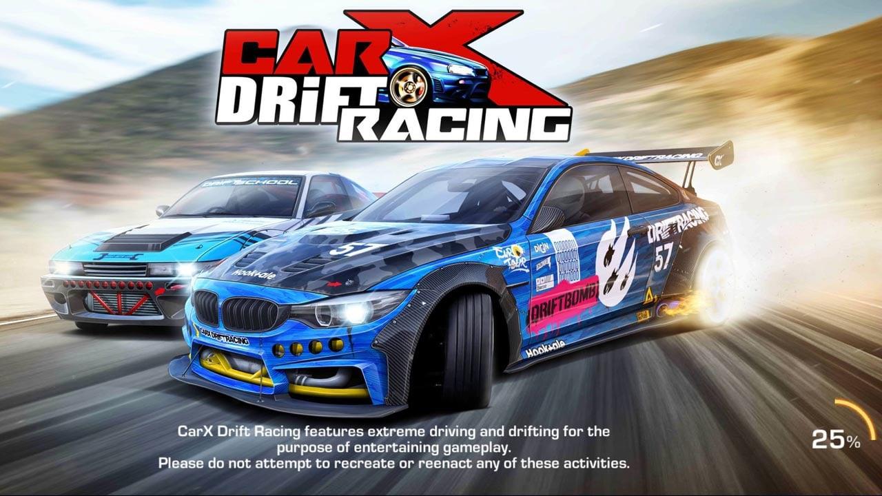 CarX Highway Racing poster