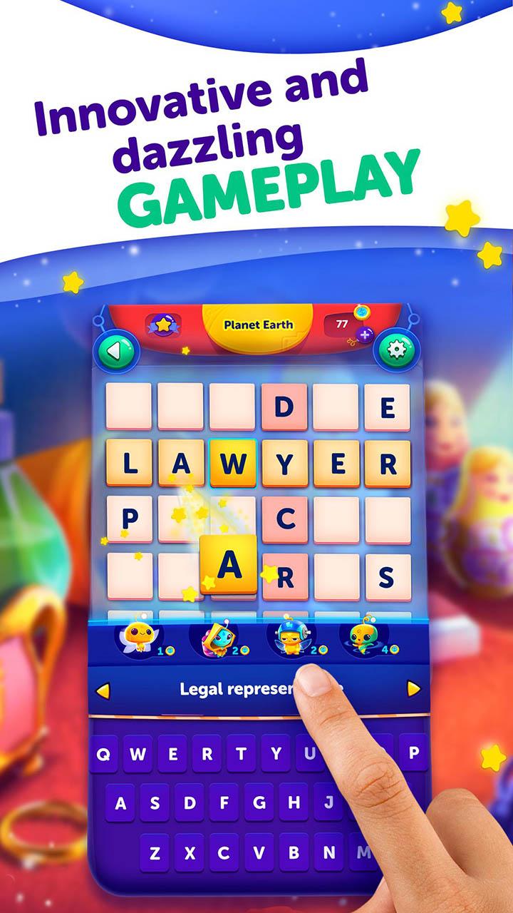CodyCross Crossword Puzzles screen 3