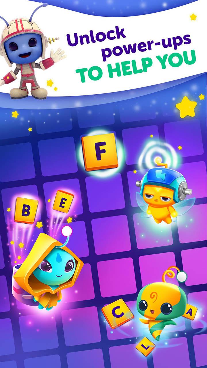 CodyCross Crossword Puzzles screen 4