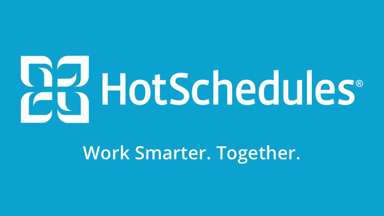HotSchedules poster