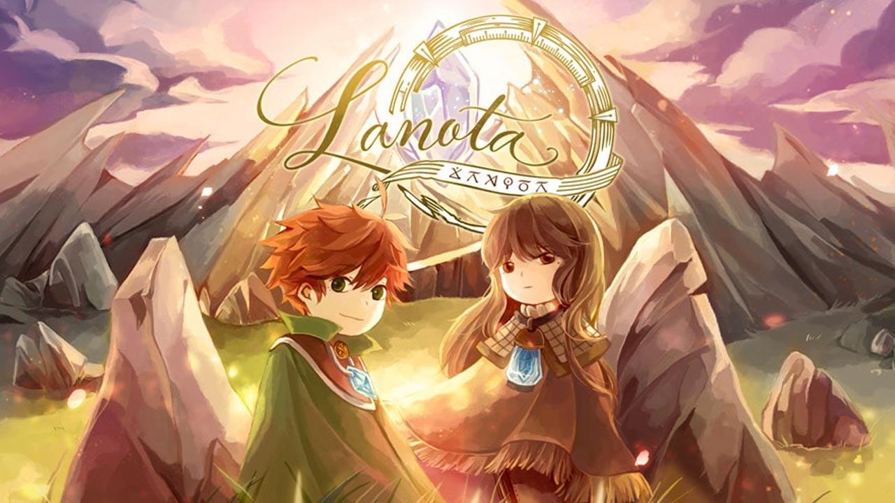 Lanota poster