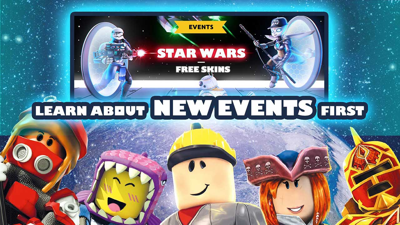 Master skins for Roblox screen 4