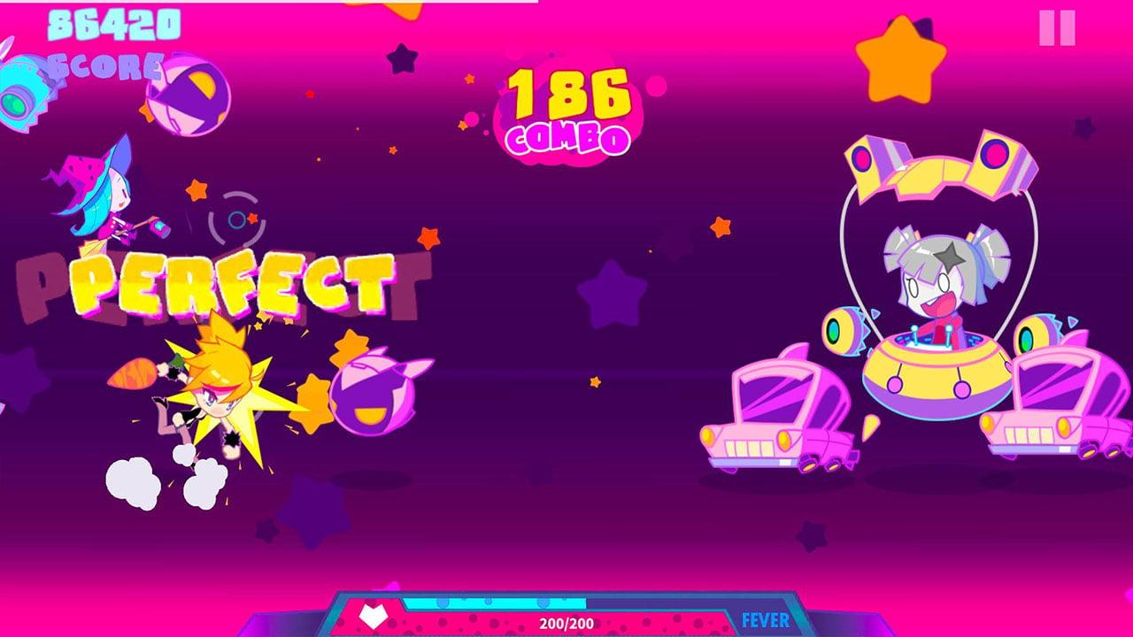 Muse Dash screen 0