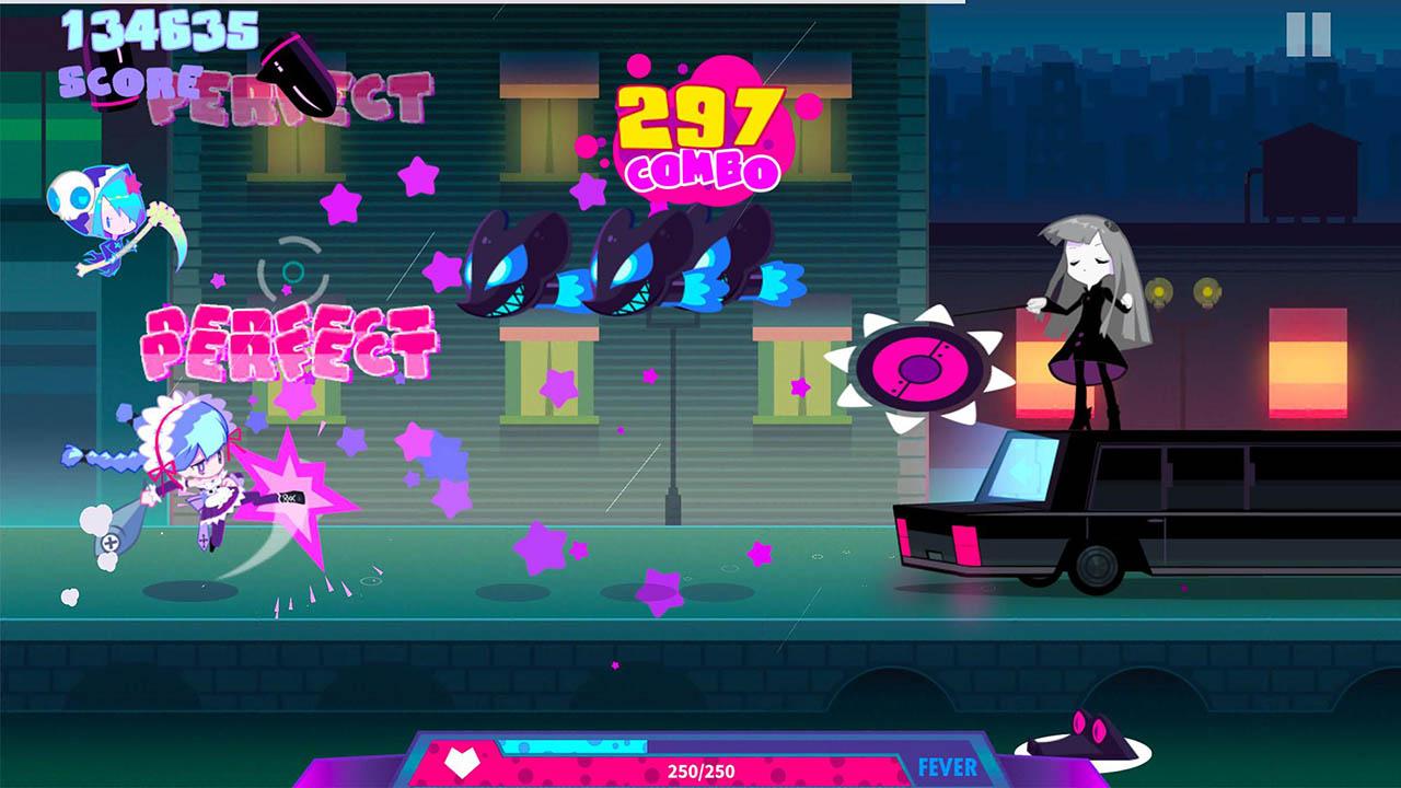 Muse Dash screen 3