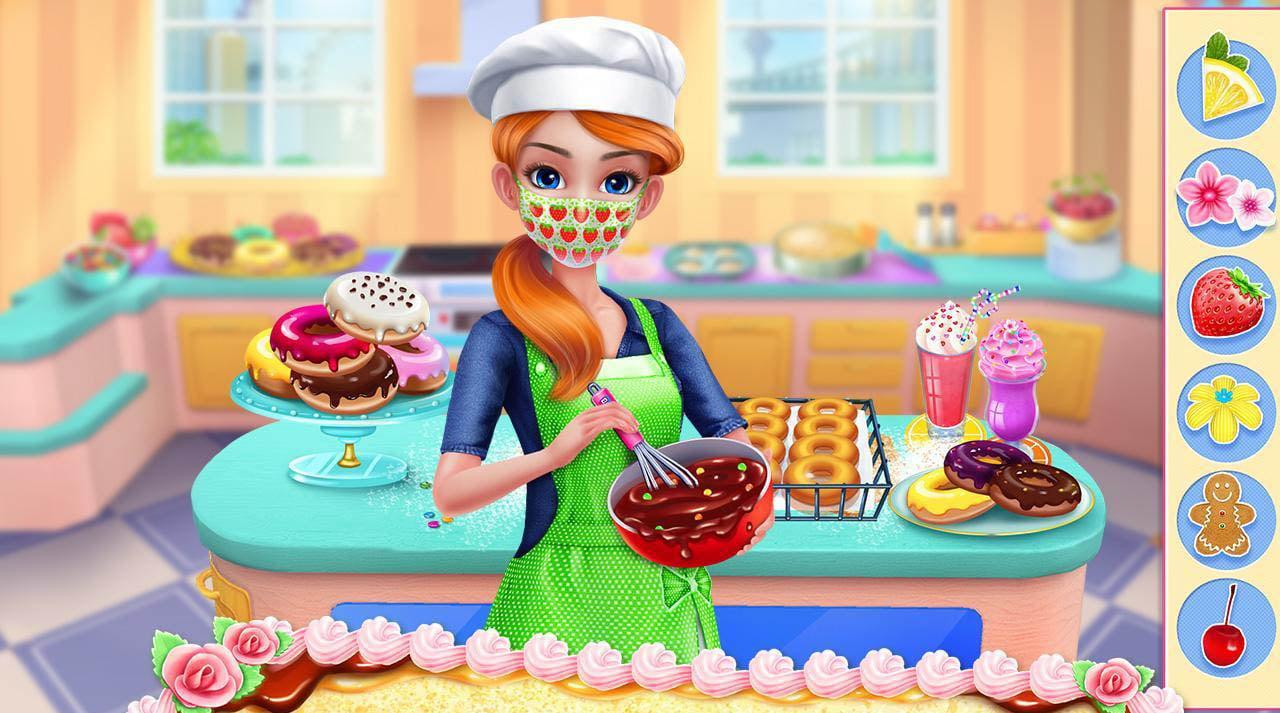 My Bakery Empire screen 0