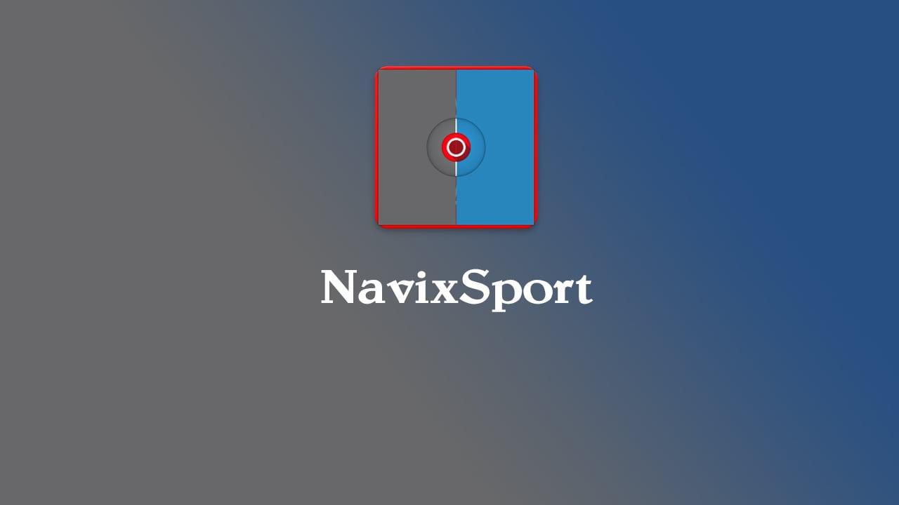 NavixSport poster