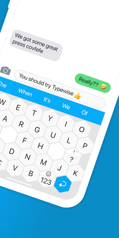 Offline Privacy Keyboard screen 2