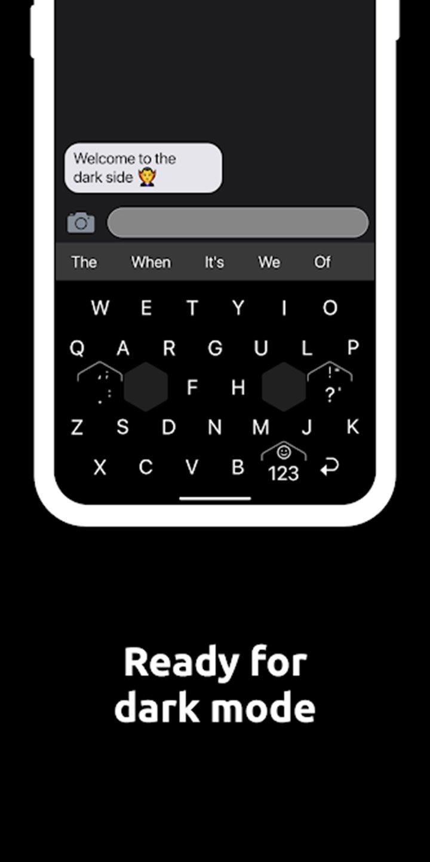 Offline Privacy Keyboard screen 6