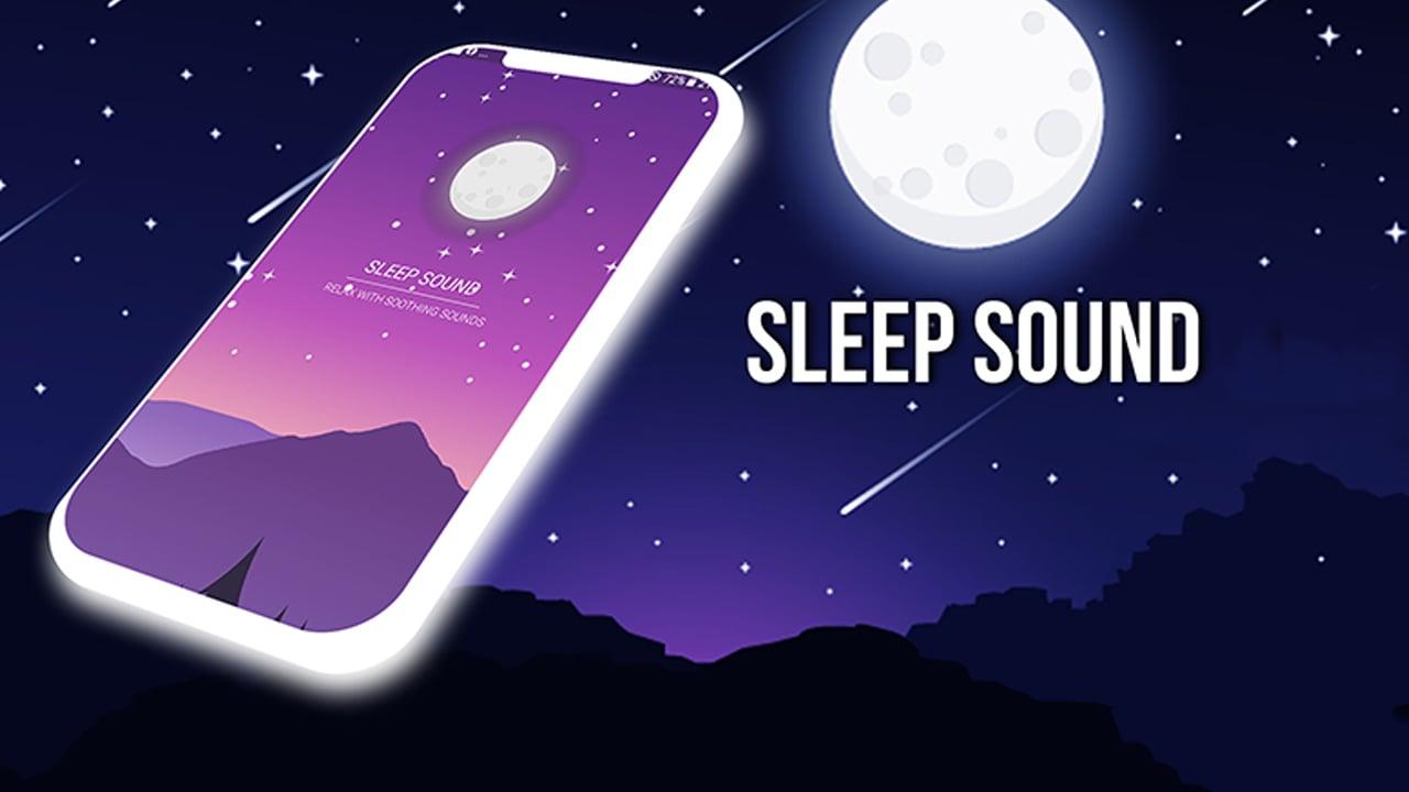 Sleep Sounds poster