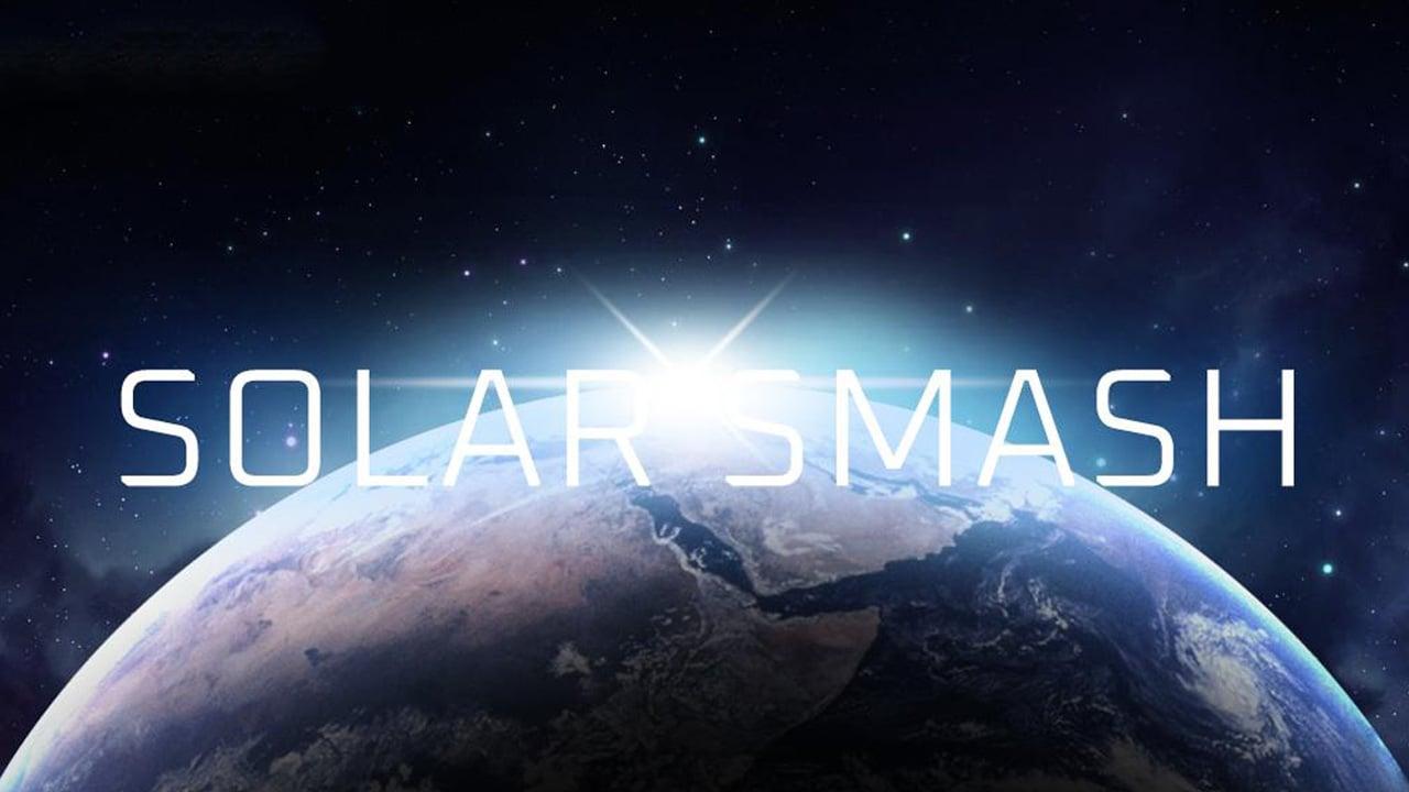 Solar Smash poster
