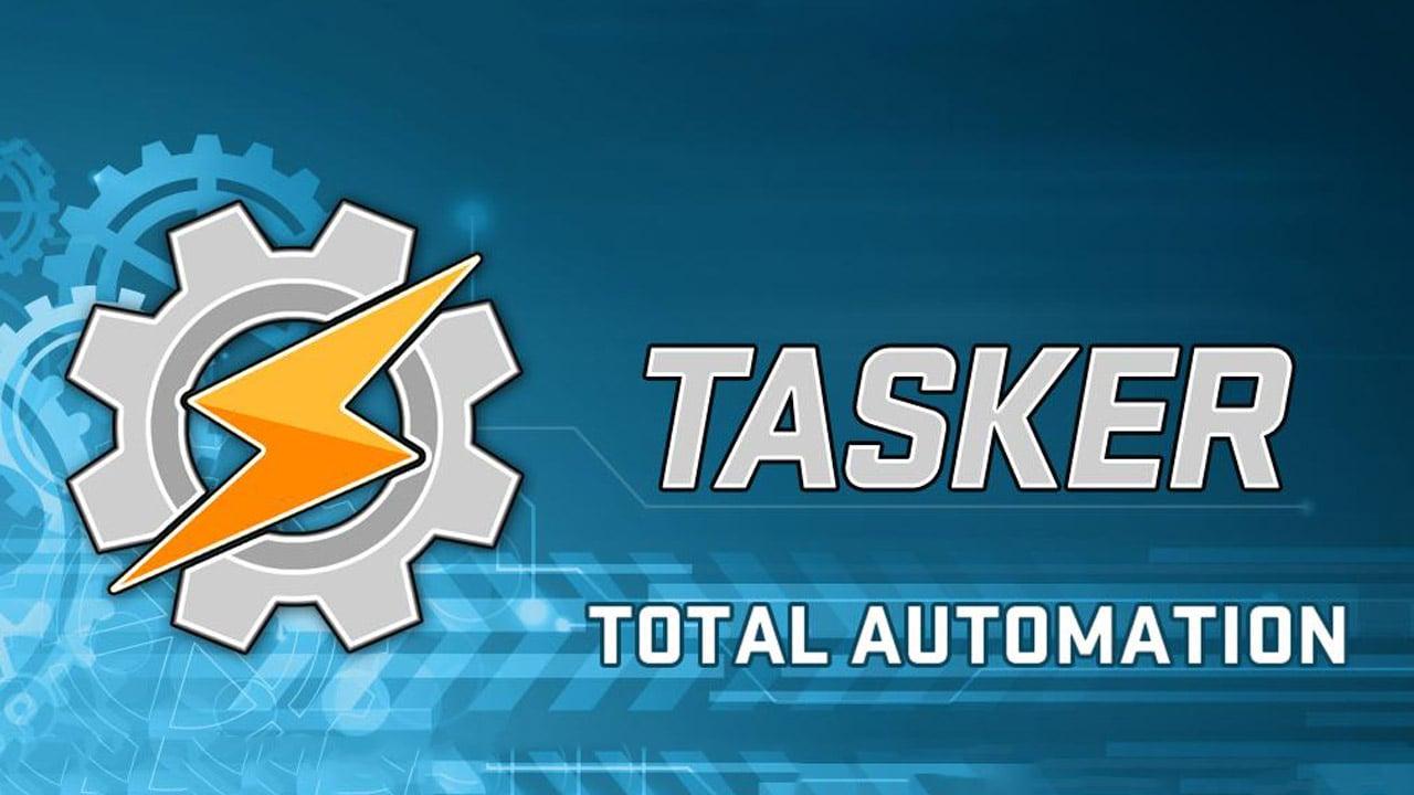 Tasker poster