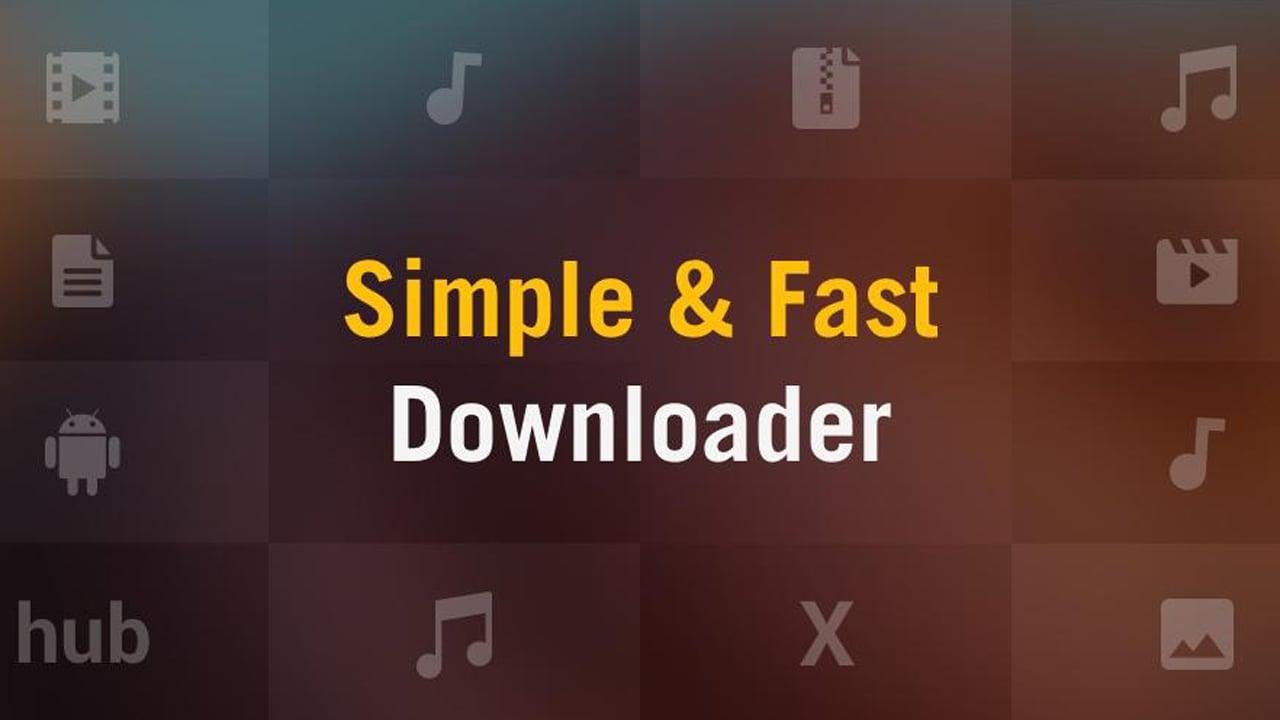 Video Downloader poster
