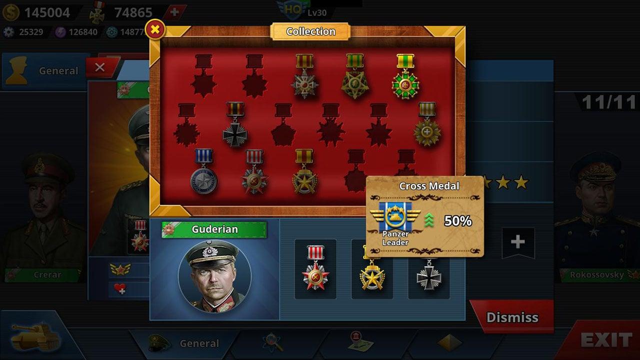 World Conqueror 4 screen 2