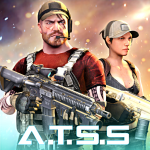 Anti Terrorist Squad Shooting MOD APK 0.7.1 (Unlocked)