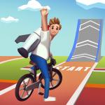 Bike Hop MOD APK 1.0.70 (Unlimited Money)