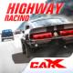 CarX Highway Racing MOD APK 1.74.1 (Unlimited Money)