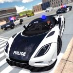Cop Duty Police Car Simulator MOD APK 1.67 (Unlocked)