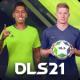 Dream League Soccer 2021 8.30 (MOD MENU)