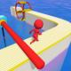 Fun Race 3D MOD APK 1.9.0 (Skins Unlocked)