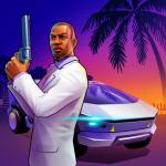 Gangs Town Story MOD APK 0.13.3b (Free Shopping)
