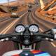 Moto Rider GO MOD APK 1.44.0 (Unlimited Money)
