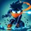 Ninja Dash 1.4.5 (Unlimited Money)