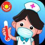 Pepi Hospital MOD APK 1.1.02 (Unlocked)
