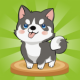 Puppy Town MOD APK 1.6.1 (Free Shopping)