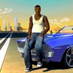 San Andreas Gang Wars MOD APK 9.8 (Unlock levels)