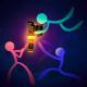 Stickfight Infinity MOD APK 1.31 (Unlimited Money)