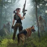 Zombie Hunter Sniper MOD APK 3.0.29 (Unlimited Money)