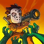 Zombie Idle Defense MOD APK 1.6.54 (Unlimited Money)