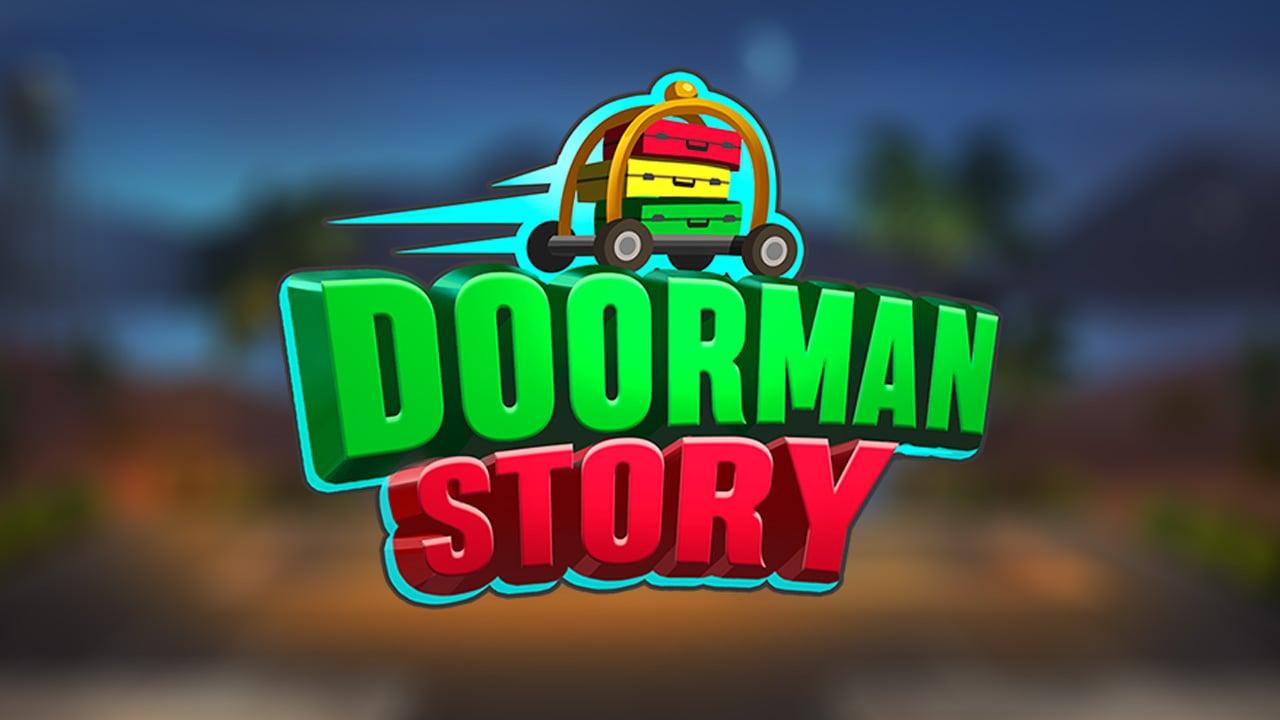 Doorman Story poster