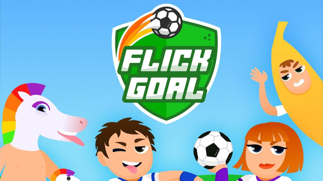 Flick Goal poster