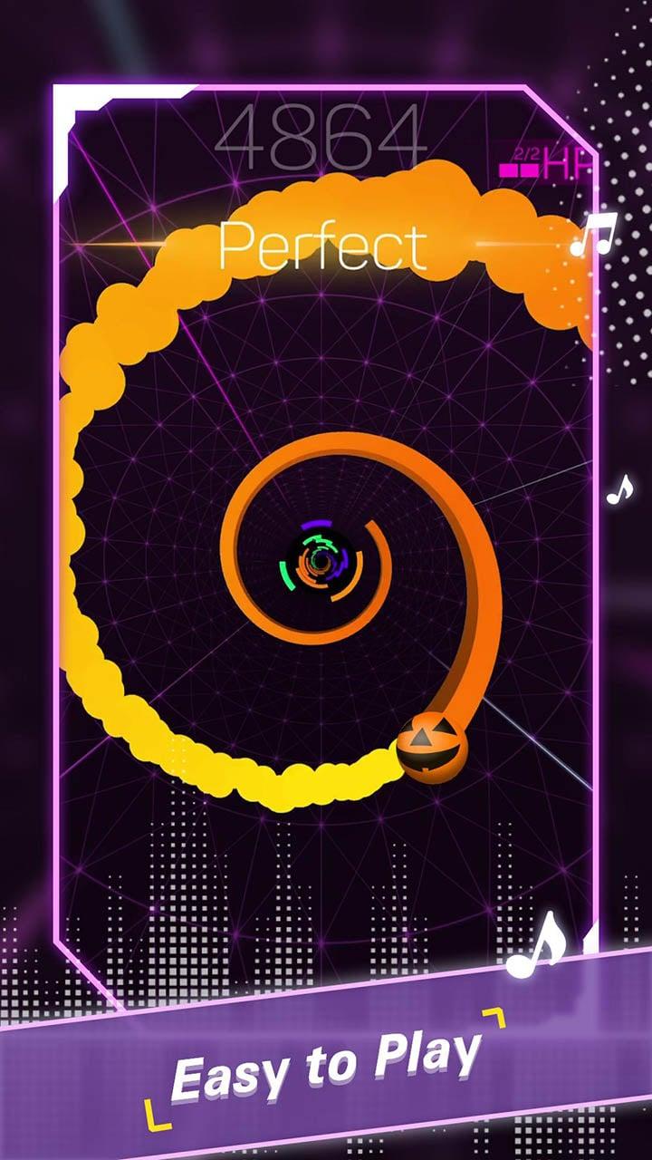 Smash Colors 3D screen 2