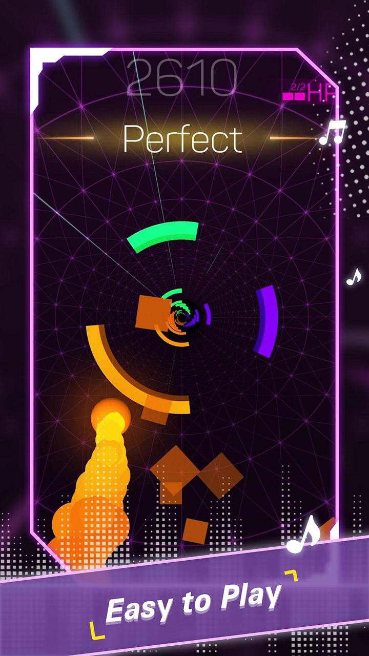 Smash Colors 3D screen 4