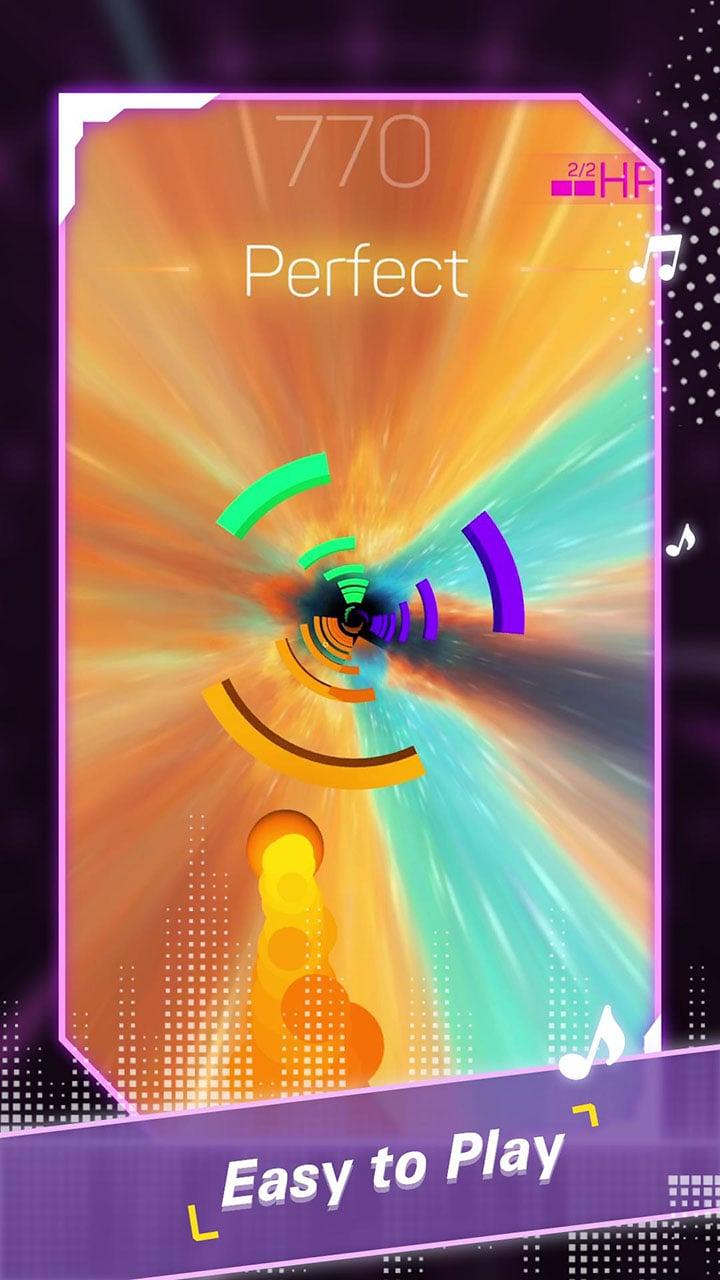 Smash Colors 3D screen 5